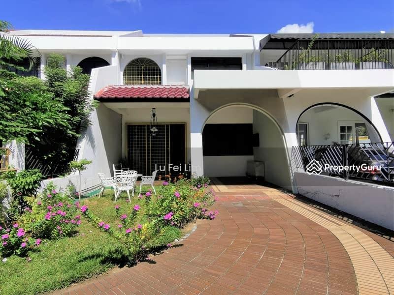 For Sale - ⭐ One of a kind! Huge Terrace in Telok Kurau ⭐