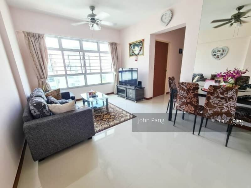 For Sale - 502A Yishun Street 51