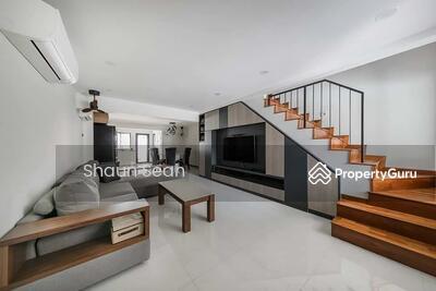For Sale - Macpherson Estate