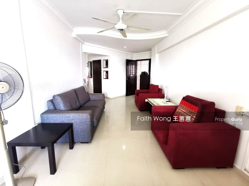 For Rent - 109A Depot Road