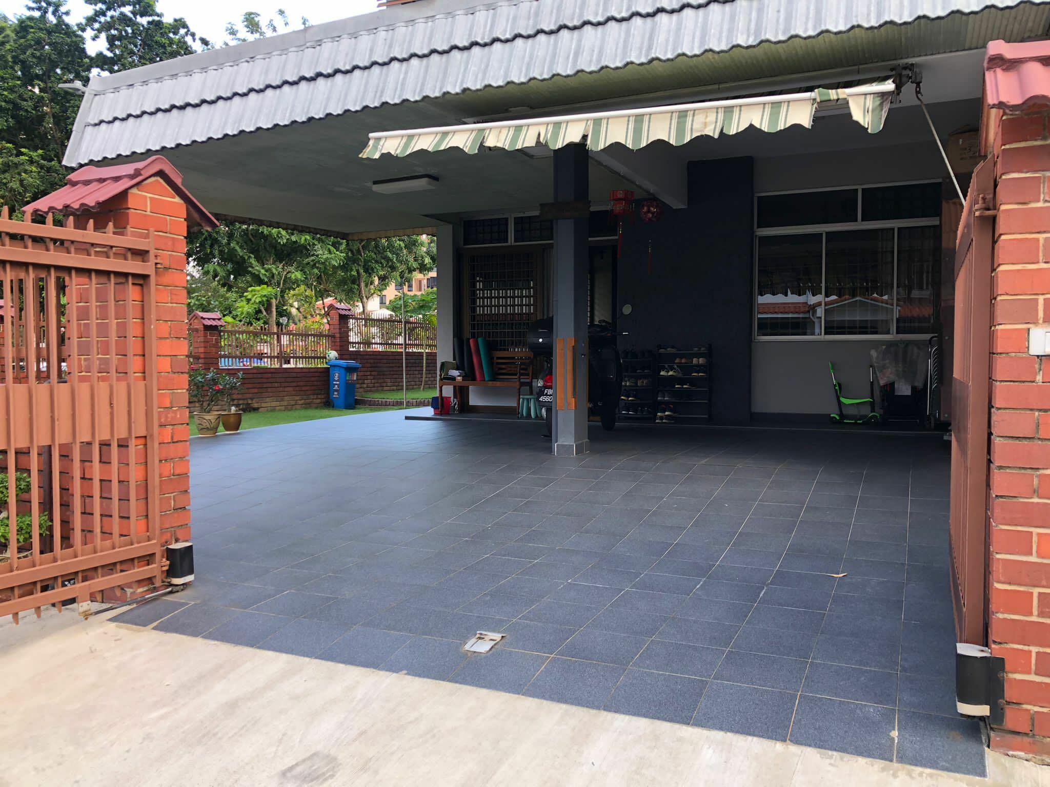 Binchang, Bishan Vicinity Corner Terrace #131113438