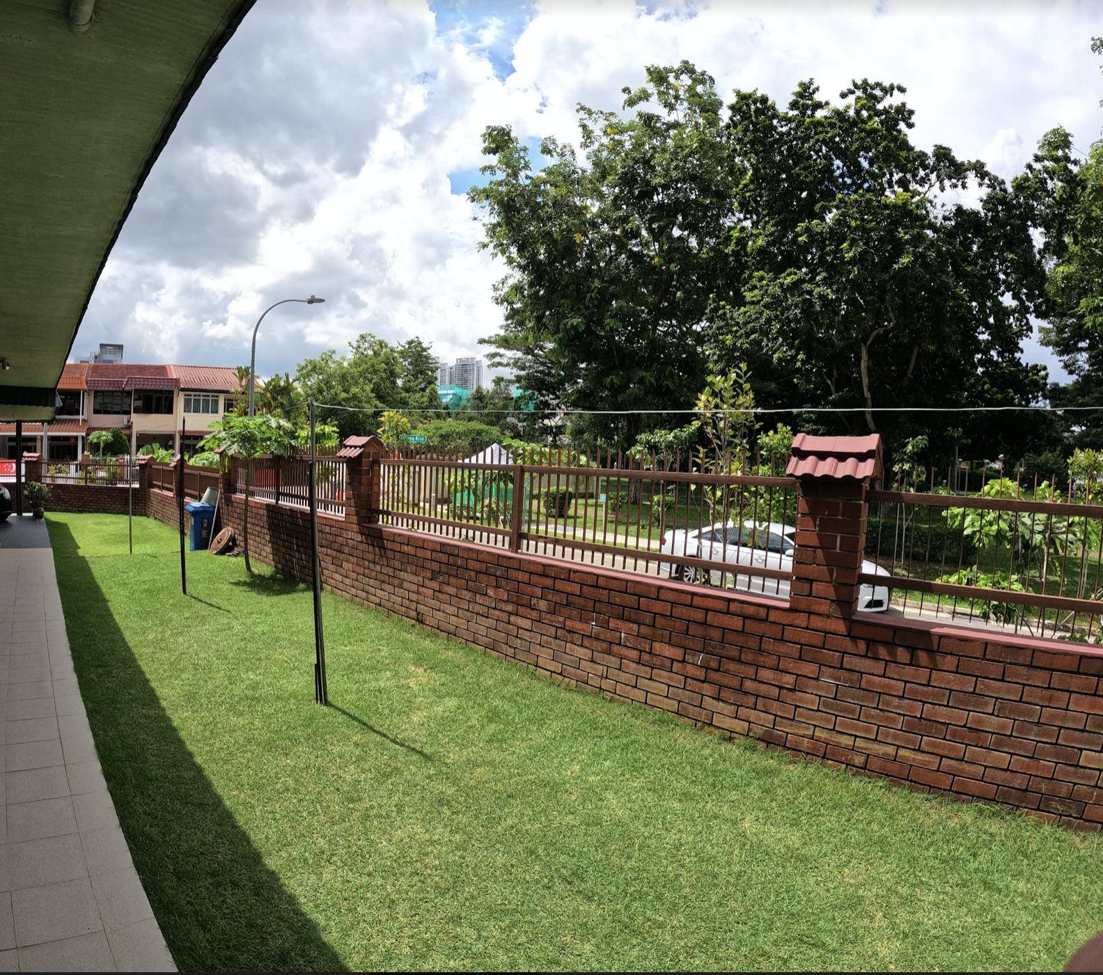 Binchang, Bishan Vicinity Corner Terrace #131116560