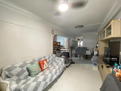 For Sale - 64 Telok Blangah Drive