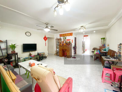 For Sale - 343 Bukit Batok Street 34