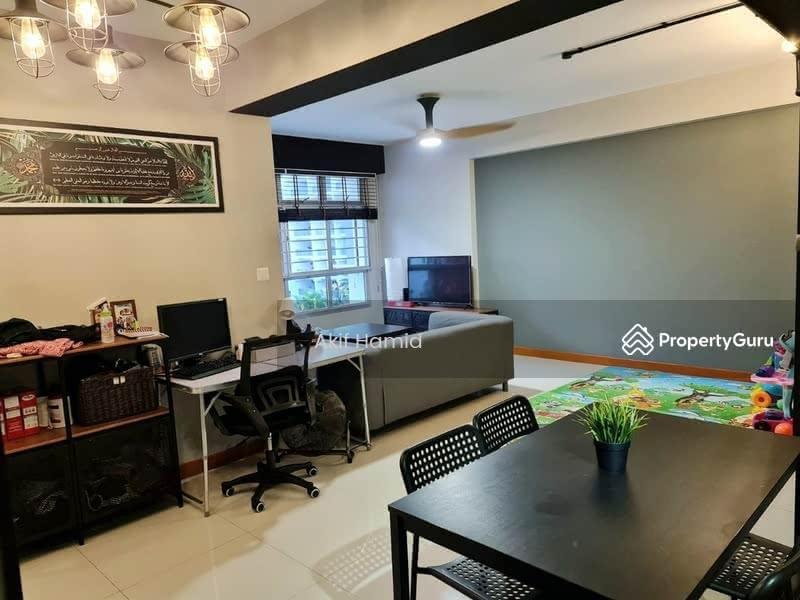 812B Choa Chu Kang Avenue 7 #131028060