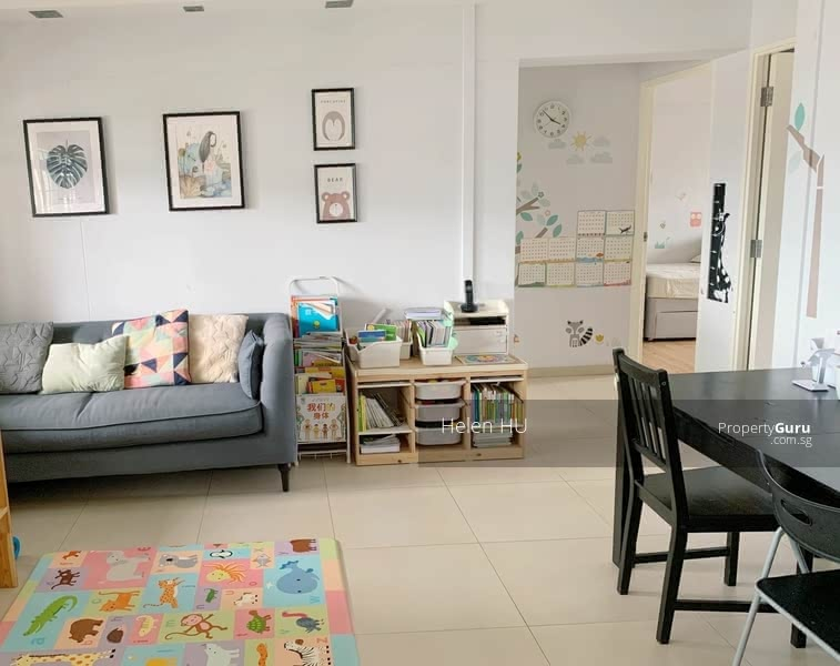For Sale - 6A Boon Tiong Road