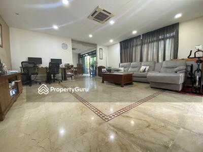 For Sale - Corner Terrace-350m to mrt