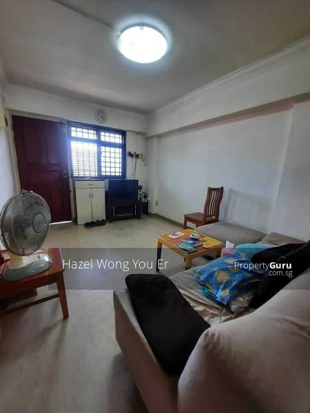 For Rent - 53 Sims Place