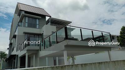 For Rent - Semi-D House near Springleaf MRT Station