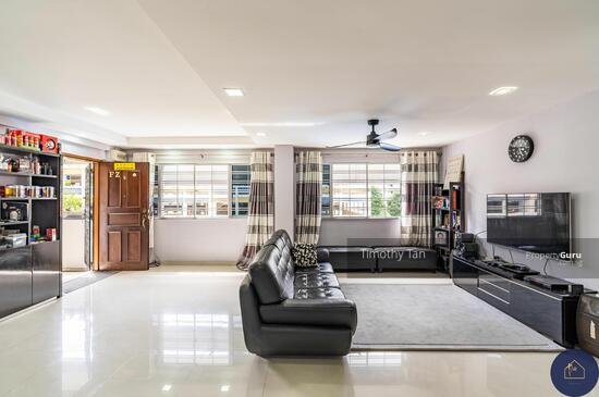 For Sale - 644 Jurong West Street 61