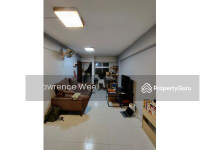 For Sale - 635 Ang Mo Kio Avenue 6