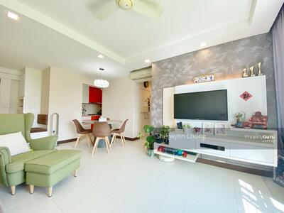 For Sale - 271C Punggol Walk