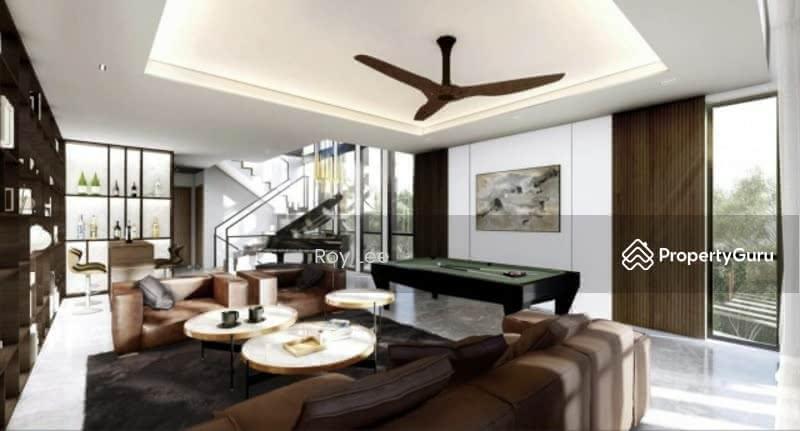 D15 Brand New 3.5 Sty Terrace @ Tanjong Katong #131055918