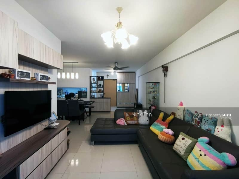 520B Tampines Central 8 #131060510