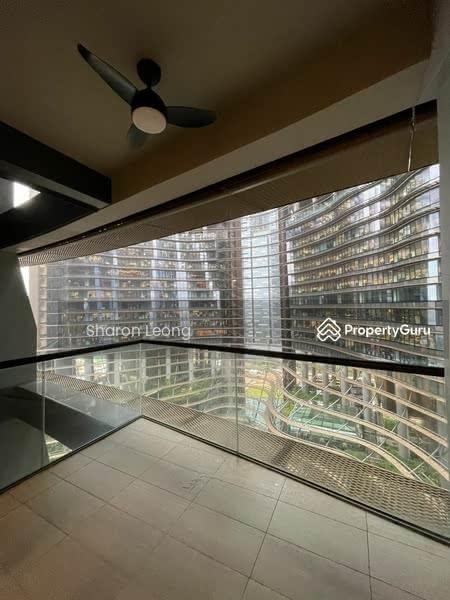 Marina One Residences #131724524