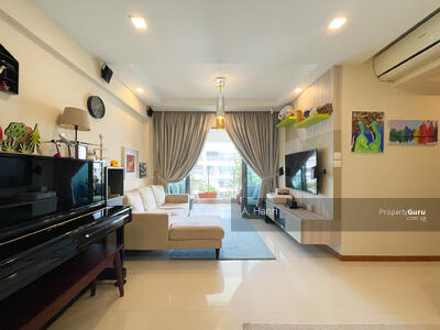 For Sale - 520A Tampines Central 8 DBSS Best Unit