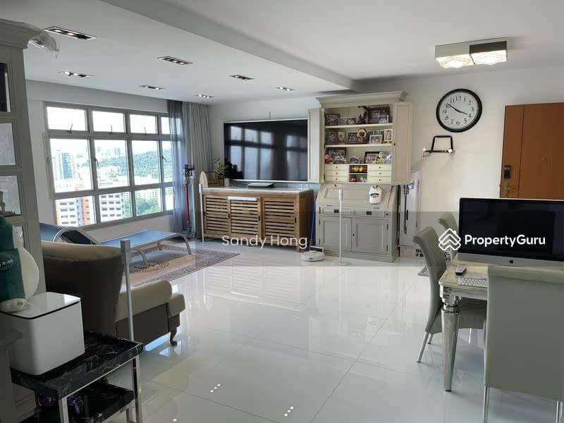 For Sale - 293A Bukit Batok Street 21