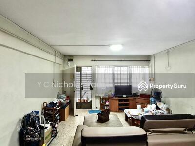 For Sale - 124 Geylang East Avenue 1