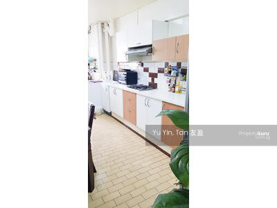 For Rent - 281 Tampines Street 22