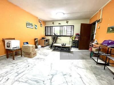 For Sale - 57 Telok Blangah Heights
