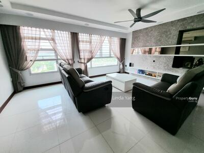 For Rent - 312B Clementi Avenue 4