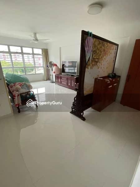 For Sale - 501B Yishun Street 51