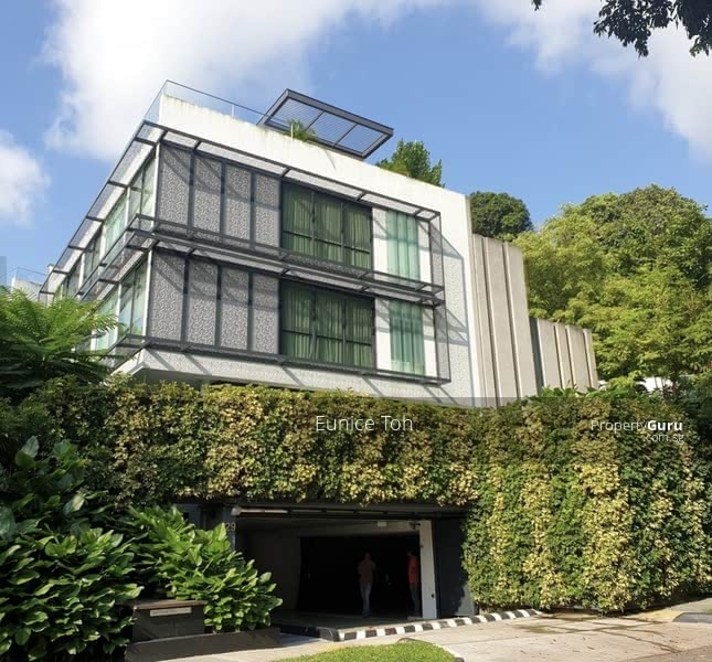 Oei Tiong Ham Park Residences #131094532