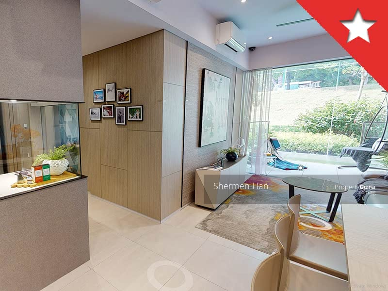 The Woodleigh Residences #131095854