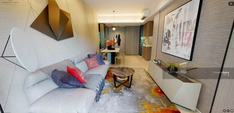 The Woodleigh Residences #131095970
