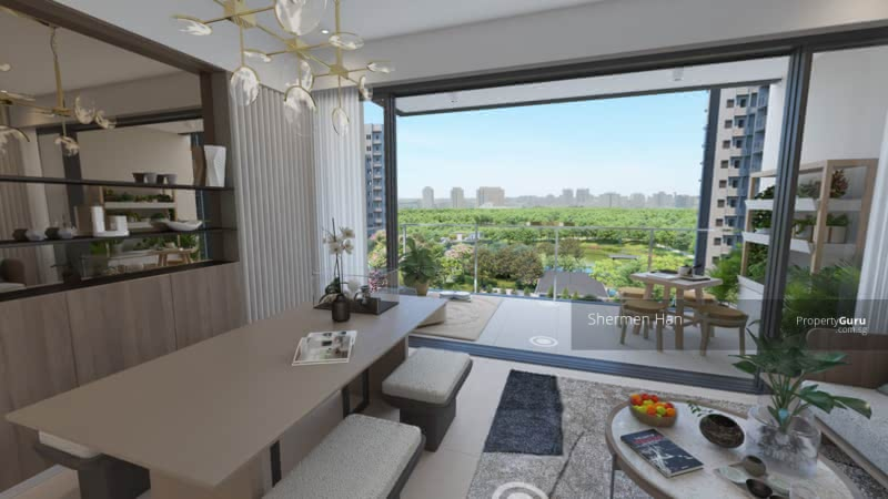 The Woodleigh Residences #131096256