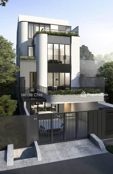 For Sale - ⭐️Brand new Serangoon Garden inter terrace @ Chiselhurst Grove with lift ⭐️