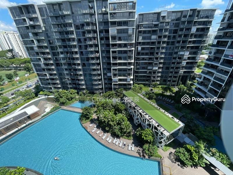 Grandeur Park Residences #131122830