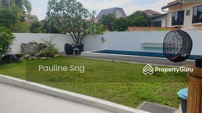 For Sale - Jalan Kelempong
