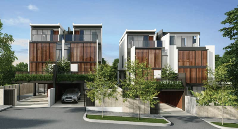 For Sale - A Brand New Epitome of Luxury Semi-D Homes