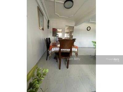 For Sale - 182 Bishan Street 13