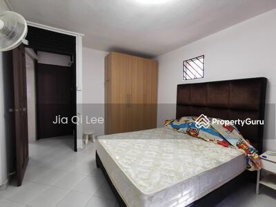 For Rent - 666A Yishun Avenue 4