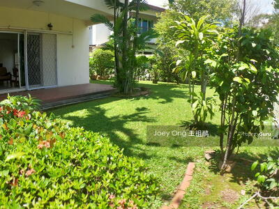 For Sale - Exclusive Freehold Bungalow in Sunset Estate