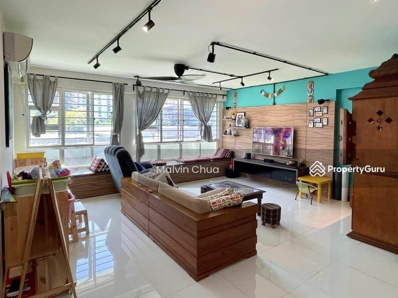 For Sale - 473D Upper Serangoon Crescent