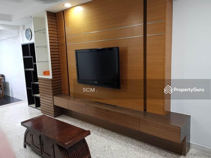 For Rent - 560 Ang Mo Kio Avenue 10