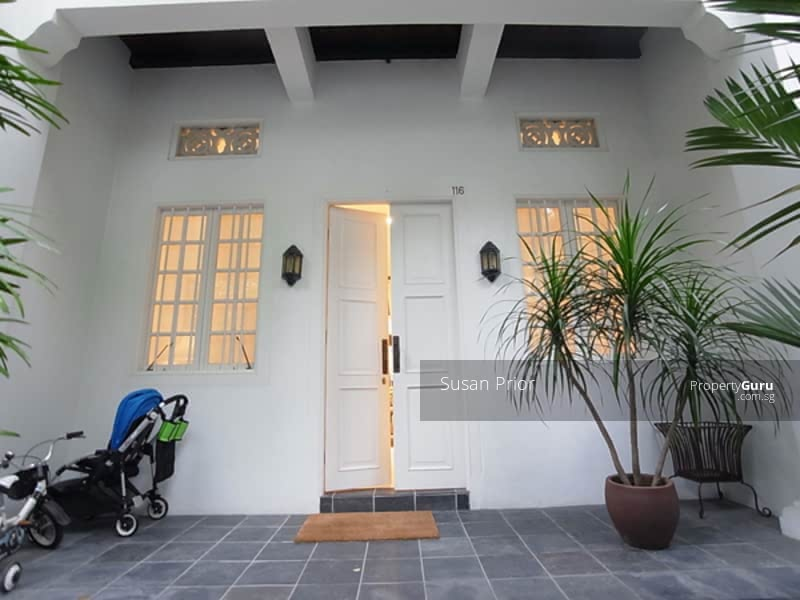 Cairnhill/ American/ Tanglin Club City Stunner Shophouse 5+1 Home 3 Parking Lots #131144864