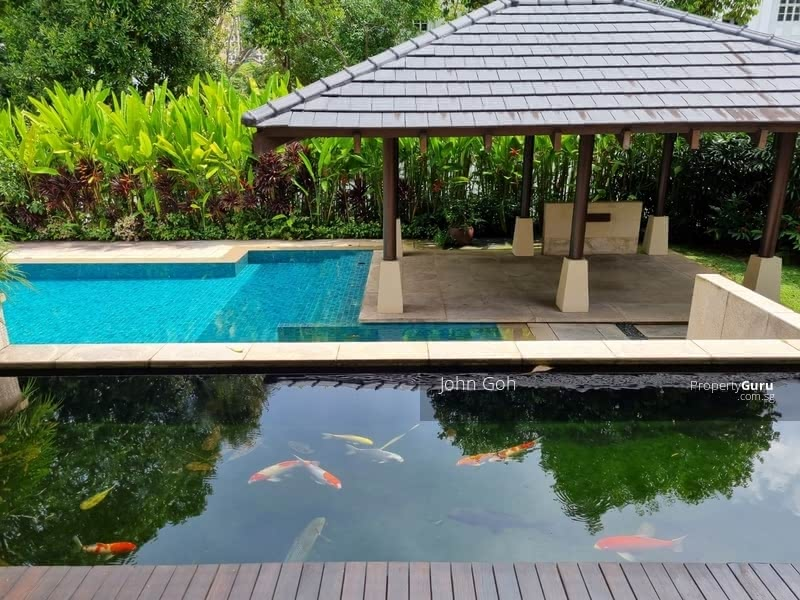 Tanglin Resort Good Class Bungalow #131149442