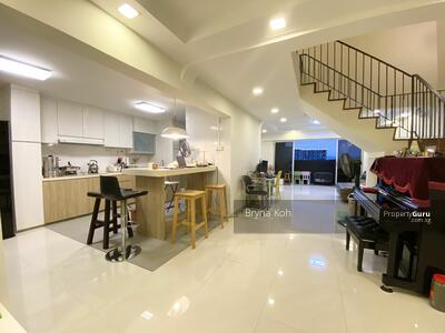 For Sale - 712 Hougang Avenue 2