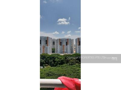 For Sale - 100 Bedok North Avenue 4