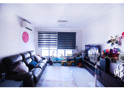 For Sale - 815B Choa Chu Kang Avenue 7