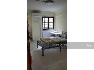 For Rent - 728 Clementi West Street 2