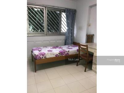 For Rent - 69 Moulmein Road