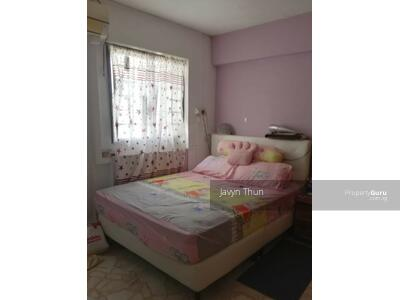 For Rent - 328 Hougang Avenue 5