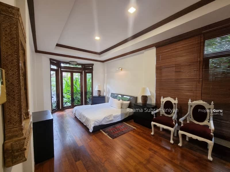 A rare mix of Heritage and Luxury Resort GCB #131563316
