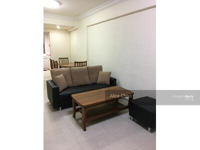 For Rent - 343 Clementi Avenue 5