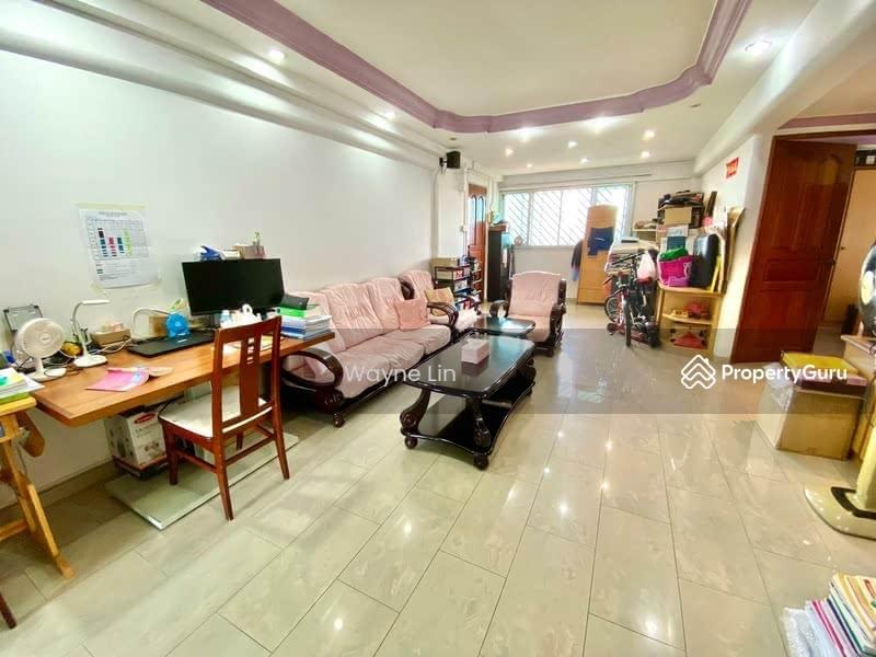 For Sale - 564 Ang Mo Kio Avenue 3